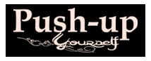 push up logo